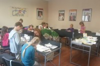 Летняя языковая школа в Риге