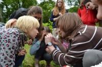 Летняя зоолого-ботаническая школа