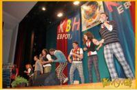 Международный летний лагерь КВН в Праге + английский