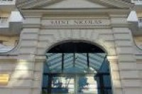 Saint Nicolas School