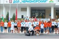 "ЦДО ""VIP"" лагерь Черноморский (Камчия)"