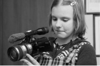 Детский кинолагерь