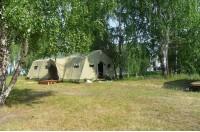 Детский лагерь им. Олега Кошевого