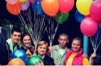 Лагерь им. Александра Матросова