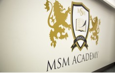 MSM. International Language Academy: Czech, English, German