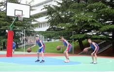 Орленок. Баскетбольный отряд