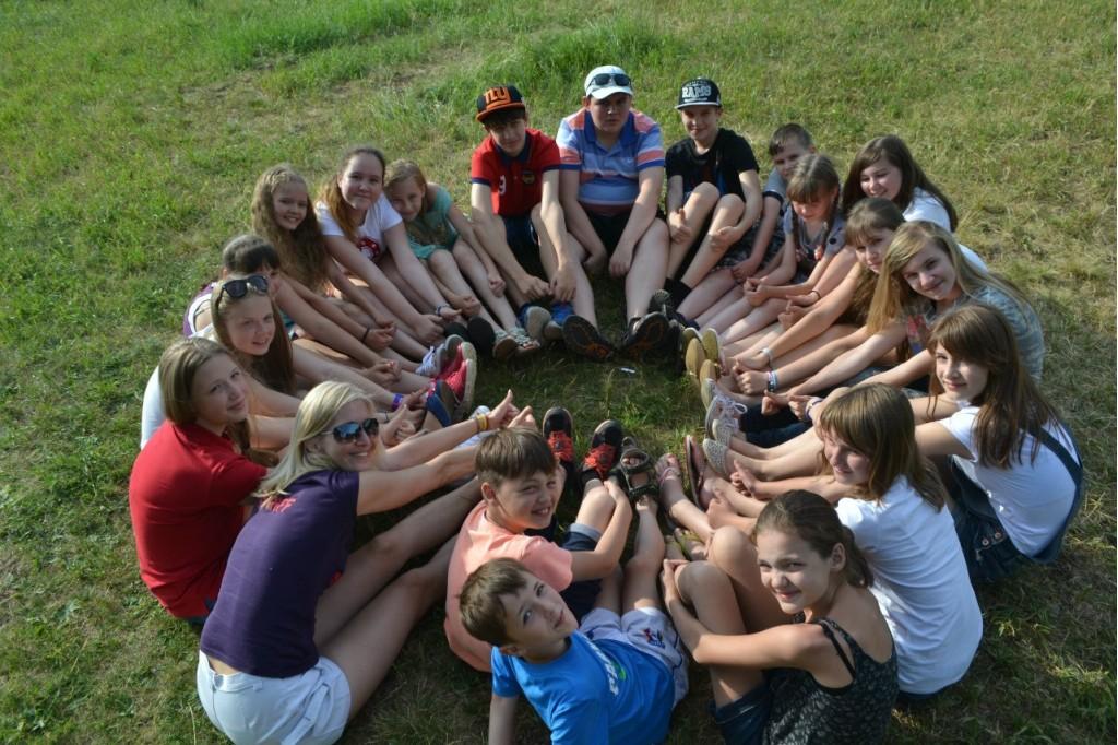 Smart Camp. Кибер каникулы