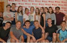Smart Camp. Английские каникулы