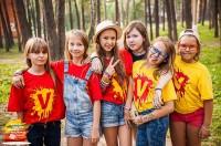 Вуаля! детский креативный лагерь