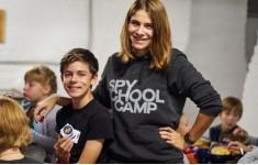 Лагерь-квест Школа Шпионов