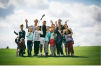 GA-kids Golf Academy