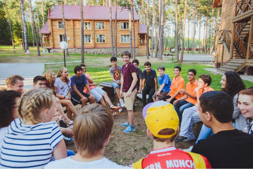 Международный Детский Центр КОМПЬЮТЕРиЯ. Классика