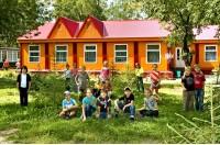 Детский оздоровительный лагерь им. А.Гайдара