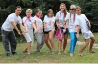 Детский оздоровительный лагерь им.И.С.Пономаренко