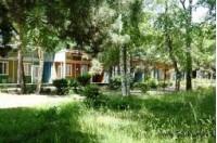 Taimora Camp
