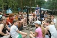 """Экологический палаточный лагерь """"Подлеморье"""""""