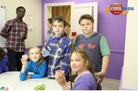 Городской лингвистический лагерь Cool Kids
