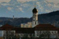 Bad Schussenried Schule