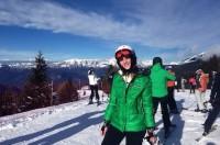 """Детский и молодёжный горнолыжный лагерь """"Val di Sole"""""""
