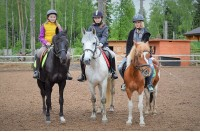 Horse riding camp Doroga dobra