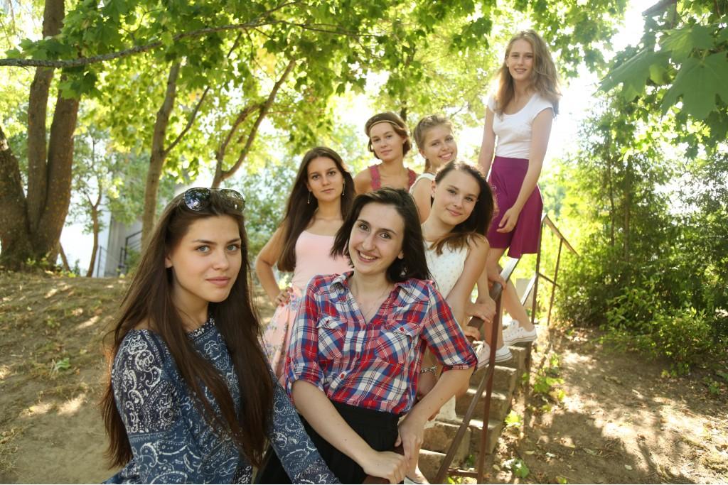 знакомства для подростков 12 15 лет москва