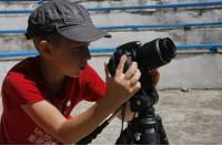 Фотосмена в Орленке