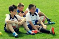 Футбольный лагерь Юные Таланты