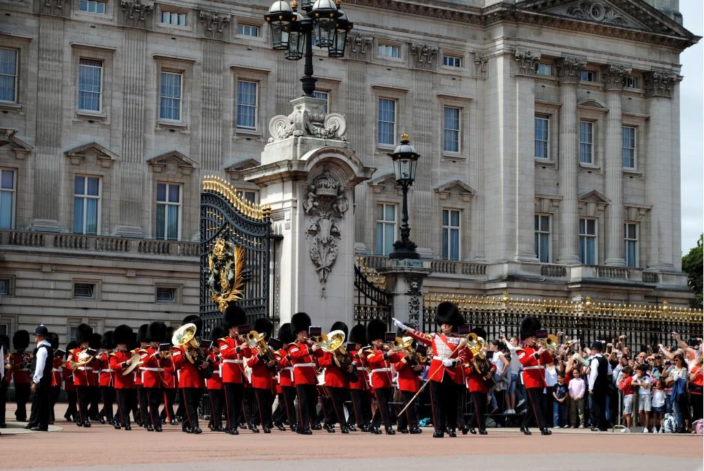 экскурсии знакомство с лондоном