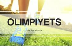 Montana Camp. OLIMP. Английский язык + спорт