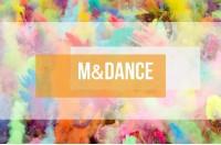 Montana Camp. M&Dance