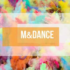 Montana Camp. M&Dance Английский + Танцы