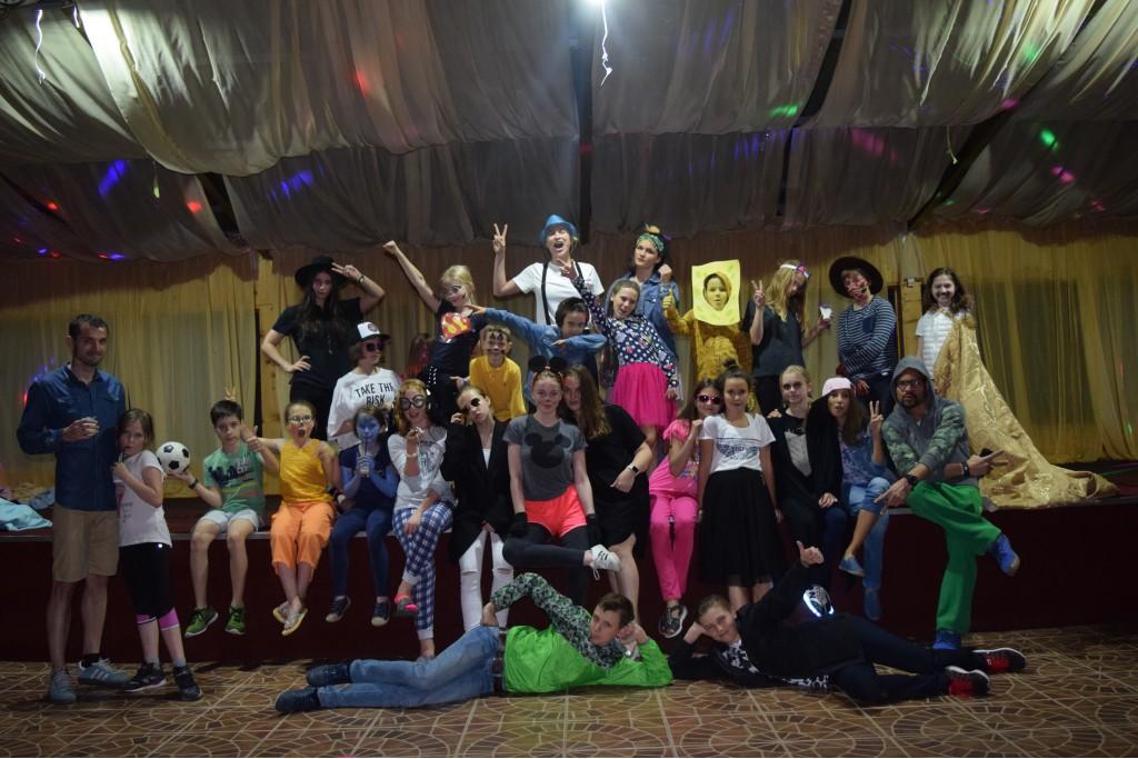 Street Dance Theatre