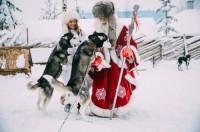 KID.Travel. Зима в Карелии