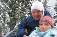 Горнолыжный-сноуборд лагерь freeStyler