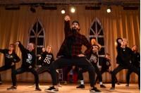Лагерь Контакт: Будь в танце!