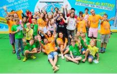 Лагерь Активного Отдыха KIDS и TEENS