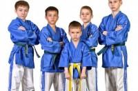 Контакт. Школа боевых искусств