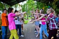 Тренинг-лагерь |creative|camp
