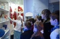 В гости к Снегурочке! Новогоднее путешествие в Кострому
