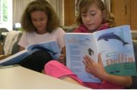Инсайт.GLS с немецкими детьми