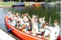Инсайт. GLS на озере Вользиг