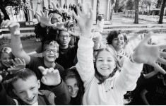 проект ГРАНИ (10-12 лет, 13-17 лет)