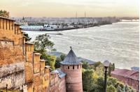 Selfie-тур в Нижний Новгород