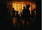 Вечеринка Танцы в стиле метели