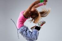 Академия Каникул. Танцевальные каникулы: Азбука свободы
