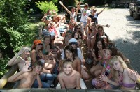 DREAMtravelCAMP в Геленджике