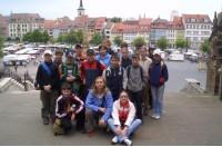 Веселые каникулы в Тюрингии