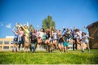 Молодежный лагерь КОМОК