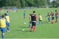 Футбольная академия Ардмор