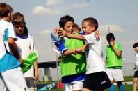 """Осенний Футбольный Лагерь """"Real Madrid FCE"""""""